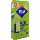 ATLAS ULTRA -GEOFLEX S1 25 KG -  Kleber Super Flex...
