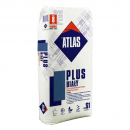 ATLAS PLUS S1 Weiß 25 KG - Natursteinkleber Flexible...